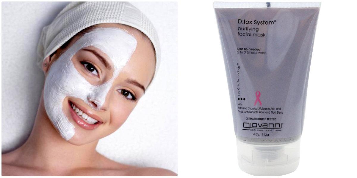 Аппаратная маска для лица