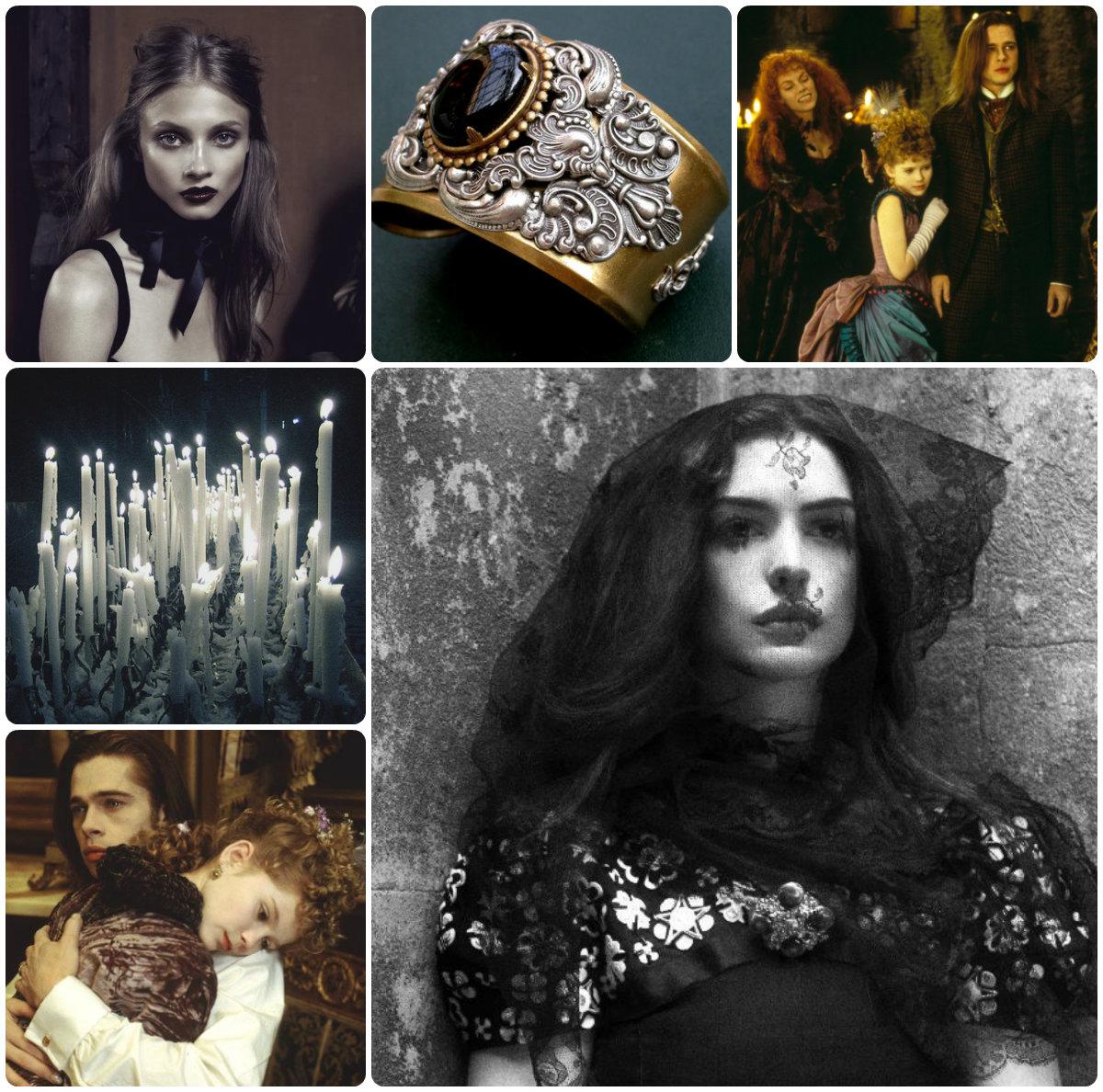 знакомство с вампирами в жизне