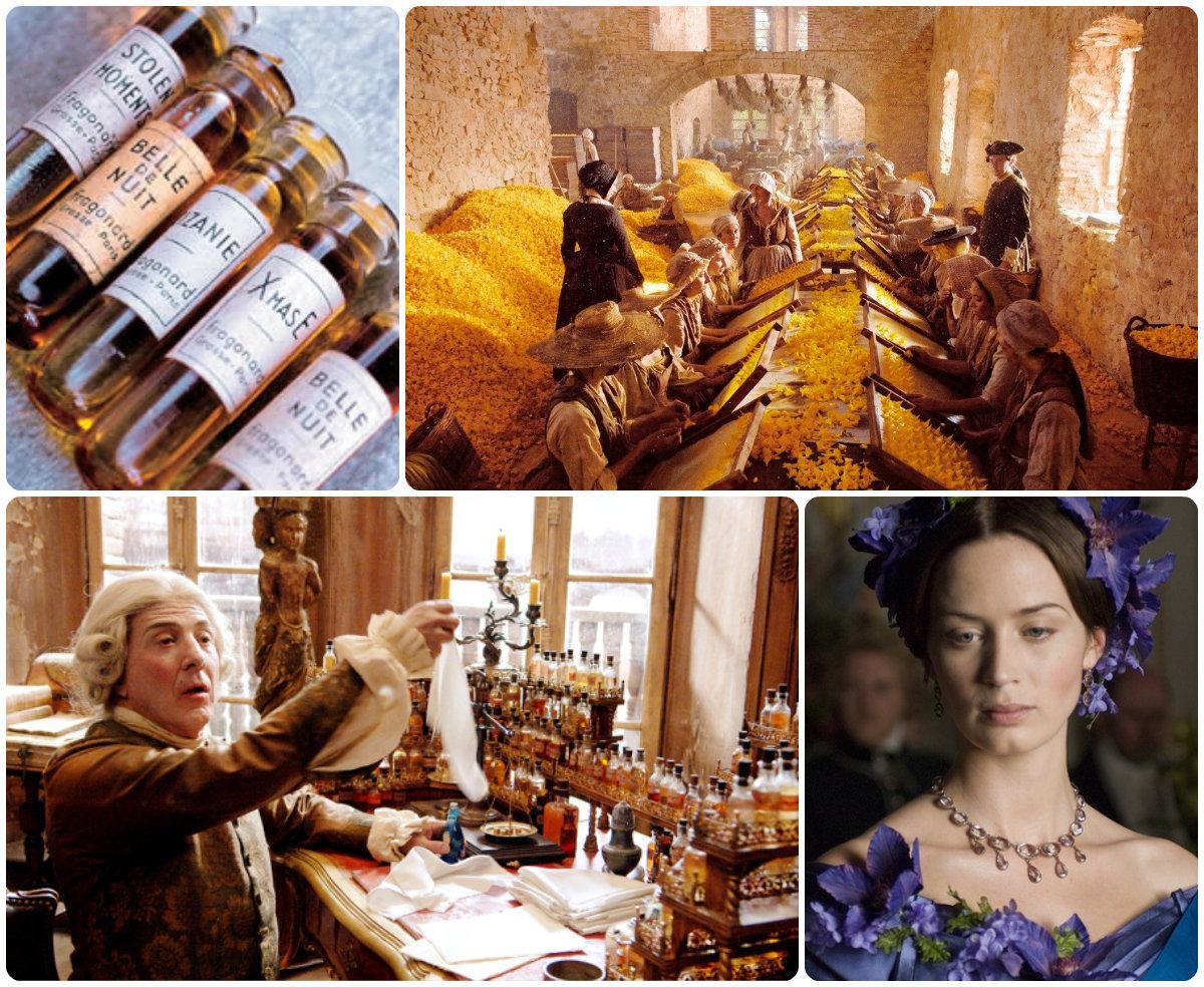 фото самого первого парфюма говорить времени бизнеса